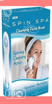 Spin Spa Spin Cleaning Facial Brush | Massagers for sale in Lagos State, Lagos Island
