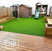 Turf Synthetic Carpet Grass For Kids Playground | Landscaping & Gardening Services for sale in Lagos State, Ikeja