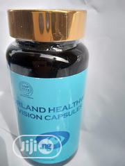 U Can See Clearly Again With Vision Capsule. NAFDAC Approved | Vitamins & Supplements for sale in Lagos State, Orile