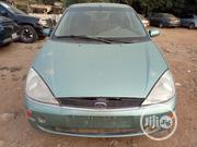 Ford Focus 2004 Green   Cars for sale in Abuja (FCT) State, Jabi