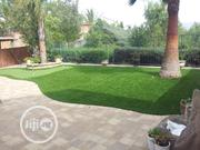 Artificial Synthetic Grass For Gardening And Outdoor Decoration   Landscaping & Gardening Services for sale in Lagos State, Ikeja