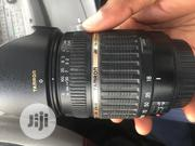 Tamron Lens For Canon DSLR | Accessories & Supplies for Electronics for sale in Lagos State, Surulere