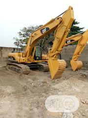 2008 USA Refurbished Cat 325DL Excavator | Heavy Equipment for sale in Lagos State, Ajah