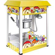 Yellow Pop Corn Machine | Restaurant & Catering Equipment for sale in Lagos State, Ojo