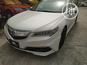 Acura TLX 2015 White | Cars for sale in Lagos State, Lekki Phase 1