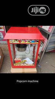 Red Pop Corn Machine | Restaurant & Catering Equipment for sale in Lagos State, Ojo