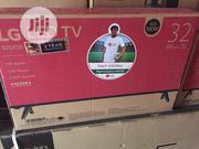 Lg Tv 32inches | TV & DVD Equipment for sale in Lagos State, Egbe Idimu