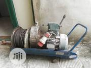 Heavy Duty Hoist Winch For Sale   Manufacturing Equipment for sale in Lagos State, Lekki Phase 2