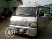 Suzuki Every Mini Bus 2002 Silver | Buses & Microbuses for sale in Lagos State, Ikorodu