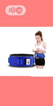 X5 X5 Super Slim Abdomen Fat Burning Vibration Slimming Belt | Tools & Accessories for sale in Lagos State, Lagos Island