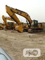 Well Maintained CAT 345BL Excavator | Heavy Equipment for sale in Lagos State, Ajah