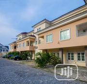 Clean 3 Bedroom Terrace Duplex + BQ At Osborne Phase 2 Ikoyi For Sale. | Houses & Apartments For Sale for sale in Lagos State, Ikoyi