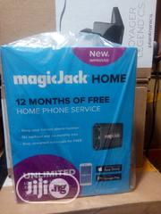 Magicjack Home Unlimited Local And Long Distance Calling | Computer Accessories  for sale in Lagos State, Ikeja