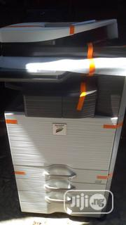 New Multifunctional Full Color/Direct Image Photocopier MX-2310U Machine For Sale. | Printers & Scanners for sale in Lagos State, Ojo