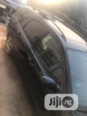 Ford Focus 2004 Wagon Black   Cars for sale in Lagos State, Gbagada