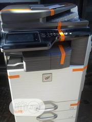 New Multifunctional MX-2614N Full Colour System Photocopier Machine | Printers & Scanners for sale in Lagos State, Ojo