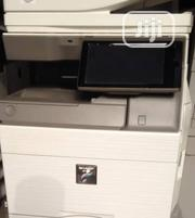 New Photocopier MX-5070 Machine For Sale.   Printers & Scanners for sale in Lagos State, Ojo