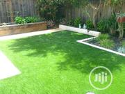 Artificial Carpet Grass For Outdoor Decoration And Landscaping | Landscaping & Gardening Services for sale in Lagos State, Ikeja