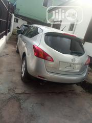 Nissan Murano 2009 3.5 V6 4WD Silver | Cars for sale in Lagos State, Ikeja