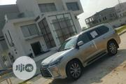 Lexus LX 570 2017 Silver | Cars for sale in Lagos State, Lagos Island