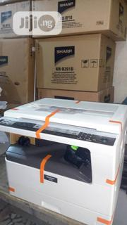 New SHARP AR-5618 Desktop Photocopier Machine For Sale. | Printers & Scanners for sale in Lagos State, Ojo