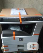 New SHARP AR-5731 Desktop Photocopier Machine For Sale. | Printers & Scanners for sale in Lagos State, Ojo