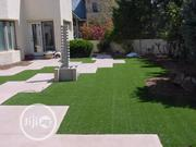 Artificial Turf Grass For Outdoor Landscape | Landscaping & Gardening Services for sale in Lagos State, Ikeja