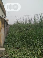 Half Plot of Land for Sale at Tony Eyinaya Street, Yetunde Brown Estate | Land & Plots For Sale for sale in Lagos State, Gbagada