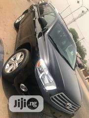 Toyota Highlander 2010 Limited Black | Cars for sale in Oyo State, Ibadan North