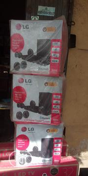 DVD Home Theater System | TV & DVD Equipment for sale in Abuja (FCT) State, Karu