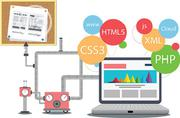 Website Design Services | Computer & IT Services for sale in Lagos State, Lagos Mainland