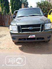 Ford Explorer 2005 Sport Track Automatic Green | Cars for sale in Abuja (FCT) State, Durumi