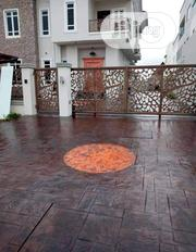 For Standard Floor Increte   Landscaping & Gardening Services for sale in Lagos State, Lekki Phase 1
