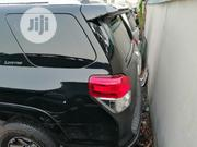 Toyota 4-Runner 2013 Limited 4X4 Black   Cars for sale in Rivers State, Obio-Akpor