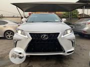 Lexus RX 350 2011 White | Cars for sale in Lagos State, Ikeja