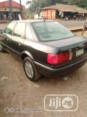 Audi 80 2000 Gray | Cars for sale in Anambra State, Nnewi