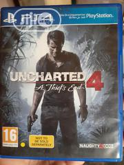 Uncharted 4 PS4 | Video Game Consoles for sale in Delta State, Sapele