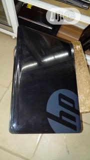 Laptop HP 4GB Intel Core i3 HDD 320GB | Laptops & Computers for sale in Lagos State, Ikeja