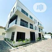 Neat & Spacious 4 Bedroom Semi Detached Mansion At Ikoyi For Sale.   Houses & Apartments For Sale for sale in Lagos State, Ikoyi