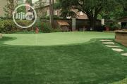 Fake Carpet Grass For Beautiful Front Yard And Backyard Decoration | Landscaping & Gardening Services for sale in Lagos State, Ikeja