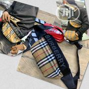 Burberry Waist Bag Available | Bags for sale in Lagos State, Surulere