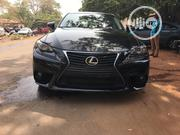 Lexus IS 2014 350 AWD Black | Cars for sale in Kaduna State, Kaduna