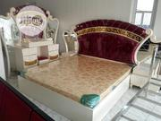 Royal Bed Set 6by7 Size | Furniture for sale in Lagos State, Lekki Phase 1