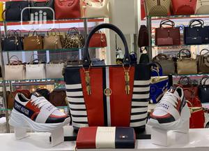 Tommy Hilfiger Hand Bags ,Shoes,And Purses