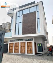 Newly Built 5 Bedroom Detached Duplex + BQ At Lekki Phase 1 For Sale. | Houses & Apartments For Sale for sale in Lagos State, Lekki Phase 1