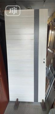 Wooden Door. | Doors for sale in Lagos State, Orile