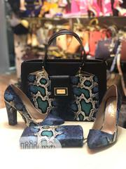 Quality Hand Bag ,Shoes And Purse For Women. | Shoes for sale in Lagos State, Lagos Island