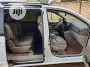 Toyota Sienna 2005 XLE White   Cars for sale in Oyo State, Ido