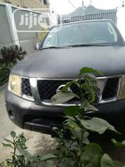 Nissan Pathfinder 2010 SE 4x4 Gray   Cars for sale in Lagos State, Ojo