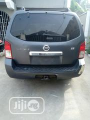 Nissan Pathfinder 2010 SE 4x4 Gray | Cars for sale in Lagos State, Ojo